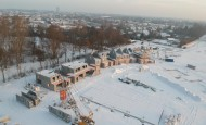 Winter in Westrik