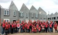Een rondje over de bouwplaats - Wonen in Westrik